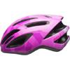 BELL CREST R JR(クレストR ジュニア) <ウォーターメロン/ローダミン> 子供用ヘルメット