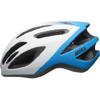 BELL CREST R JR(クレストR ジュニア) <ホワイト/フォースブルー> 子供用ヘルメット