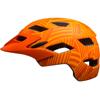 BELL SIDETRACK YOUTH(サイドトラック ユース) <マットタング/オレンジシーカー> 子供用ヘルメット
