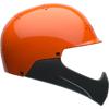 BELL RAMBLE(ランブル) <オレンジチタニウム> 子供用フルフェイスヘルメット