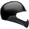 BELL RAMBLE(ランブル) <マットブラック/チタニウム> 子供用フルフェイスヘルメット