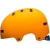 BELL SPAN(スパン) <マットタング/フォースブルーリキッドベル> 子供用ヘルメット