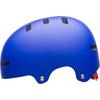 BELL SPAN(スパン) <マットコバルト> 子供用ヘルメット