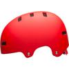 BELL SPAN(スパン) <マットレッド> 子供用ヘルメット