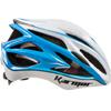 KARMOR ASMA2(アスマ2)<ホワイト+ライトブルー> ヘルメット