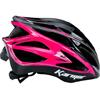 KARMOR ASMA2(アスマ2)<ブラック+ピンク> ヘルメット【今だけ+500ポイント】
