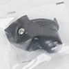 シマノ ベルクランクカバーTYPE-2(ブラック)&固定ボルト