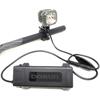 DOSUN DUAL ND400 USB充電式ハイパワーライト セパレートタイプ