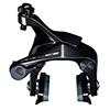 シマノ DURA-ACE BR-R9110-RS ダイレクトマウントキャリパーブレーキ リアシートステー用(R55C4カーボンリム用)