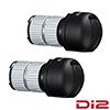 シマノ DURA-ACE Di2 SW-R9160 DHバー用シフトユニット左右セット