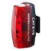 CATEYE TL-AU620-R ラピッド マイクロ オート 充電式LEDテールライト
