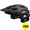 BELL SUPER 3 MIPS(スーパー3ミップス) <マットブラック/ホワイト> MTBヘルメット