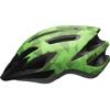 BELL CREST JR(クレスト ジュニア) <ライム/クリプトナイト> 子供用ヘルメット