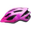 BELL CREST JR(クレスト ジュニア) <ウォーターメロン/ローダミン> 子供用ヘルメット