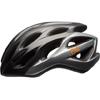 BELL TEMPO ASIAN FIT(テンポ アジアンフィット) <マットガンメタル/シルバー/タング> 女性用ロードヘルメット
