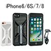 TOPEAK ライドケース(iPhone6/6S/7用)マウント付セット