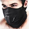 NAROO MASK T-BONE5 PLUS スポーツフェイスマスク