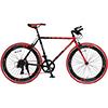 DOPPELGANGER 402S SANCTUMサンクタム(1x7s)クロスバイク650C