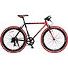 DOPPELGANGER 402S SANCTUMサンクタム(1x7s)クロスバイク700C