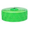 SUPACAZ スーパースティッキークッシュ シングル<ネオングリーン> バーテープ