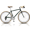 WACHSEN BSB-7001 OSKARオスカー(2x7s)クロスバイク700C