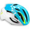 MET リヴァーレ HES ロードヘルメット 展示サンプル特価品 化粧箱無し