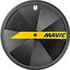 MAVIC コメット ロードチューブラーホイール リア用