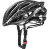 UVEX RACE 1 <ブラックマット/シャイニー> ロードヘルメット