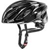 UVEX BOSS RACE <ブラック> ロードヘルメット