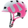 UVEX HLMT 5 BIKE PRO <グレイ/ピンクマット> ヘルメット