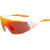 BOLLE 12273 AEROMAX <マットホワイト/オレンジ TNS Fire> サングラス