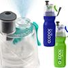 O2 COOL MIST'N SIP ドリンクミスト ボトル590ml