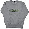 チネリ CINELLI CORK CAMO CREW スウェットシャツ