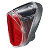 CATEYE TL-SLR200N ソーラー充電テールライト シートステー取付用