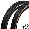 パナレーサー GRAVEL KING SK 27.5x1.90(650B)ツーリングタイヤ