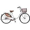 "PANASONIC ビビEX 24"" BE-ELE433 電動アシスト自転車(通学保険プレゼントキャンペーン対象車)"