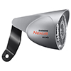 シマノ HILMO LP-C2201-S(ライトステー取付)ワイド配光 LEDオートライト【シルバー】