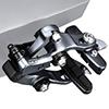 シマノ ULTEGRA(アルテグラ)BR-R8010-R ダイレクトマウントキャリパーブレーキ リアチェーンステー用(R55C4)