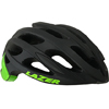 LAZER BLADE+ AF(ブレイドプラス アジアンフィット) <マットブラック/グリーン> ロードヘルメット