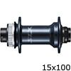 シマノ SLX HB-M7110 DISC フロントハブ(15x100)
