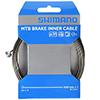 シマノ SUS(ステンレス)MTBブレーキインナーケーブル タンデム用 1.6x3500mm Y80Z35013
