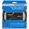 シマノ MTB OT-SP41 ポリマーコート シフトケーブルセット(フロント&リア)