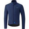 SHIMANO 19'ウインド ジャケット <ブルー>(現品限り)特価品