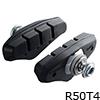 シマノ BR-2400 R50T4 ブレーキシューセット(1ペア)
