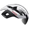 LAZER BULLET2.0 AF+LENS+LED(バレット2.0 アジアンフィット+レンズ+LED) <チーム サンウェブ 2020> 限定ロードヘルメット