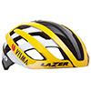 LAZER GENESIS AF(ジェネシス アジアンフィット) <チーム ユンボ・ヴィスマ 2020> 限定ロードヘルメット