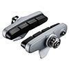 シマノ 105 R55C4(BR-5800)カートリッジタイプ ブレーキシューセット【シルバー】Y88T98040