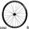 シマノ DURA-ACE WH-R9170-C40-TL-R12 DISC チューブレスホイール リア用(ホイールバッグ付)