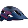 LAZER CHIRU(チル)<マットブルーピンク> MTBヘルメット