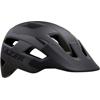 LAZER CHIRU(チル)<マットブラックグレー> MTBヘルメット